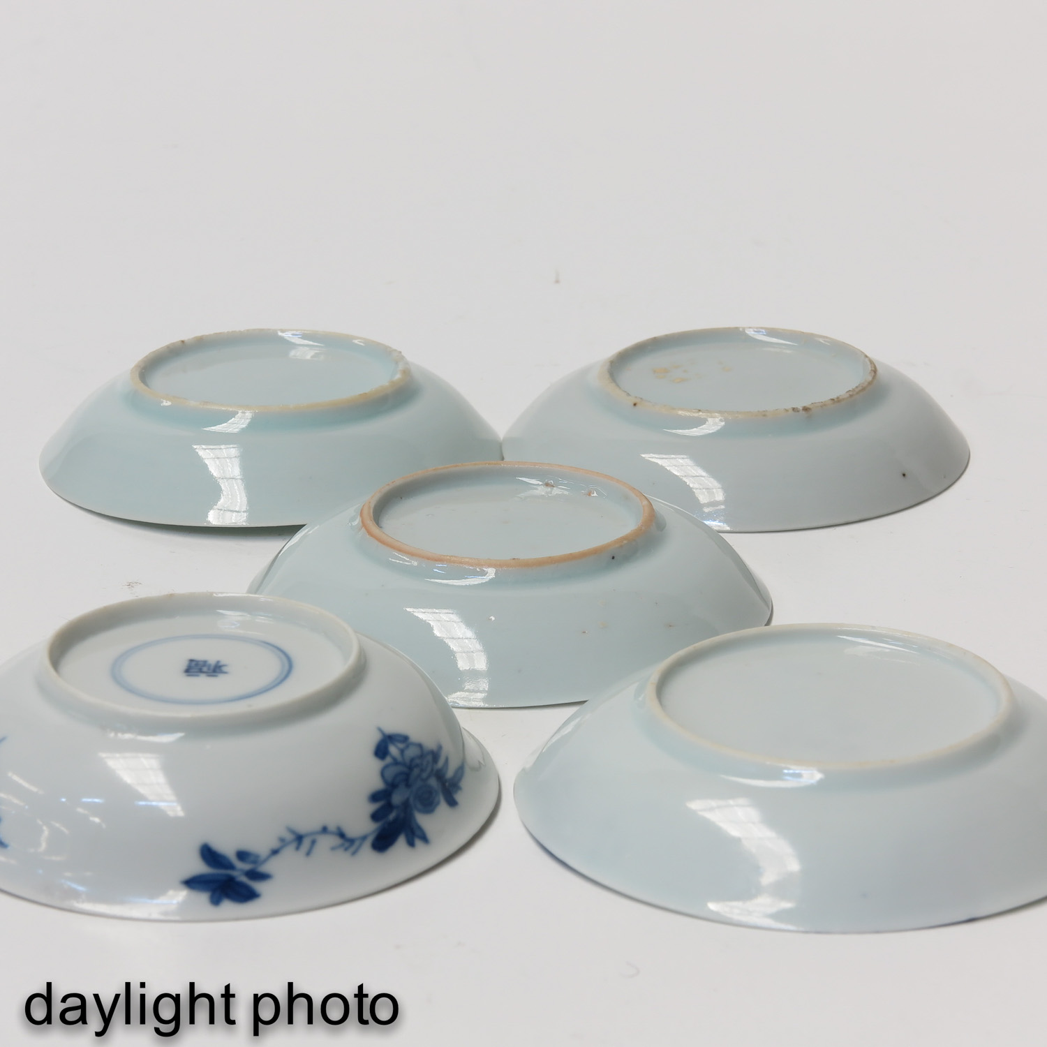 A Collection of 11 Small Plates - Image 10 of 10