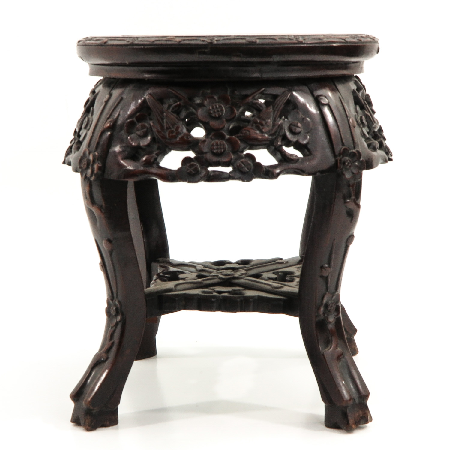 A Chinese Side Table - Image 4 of 9