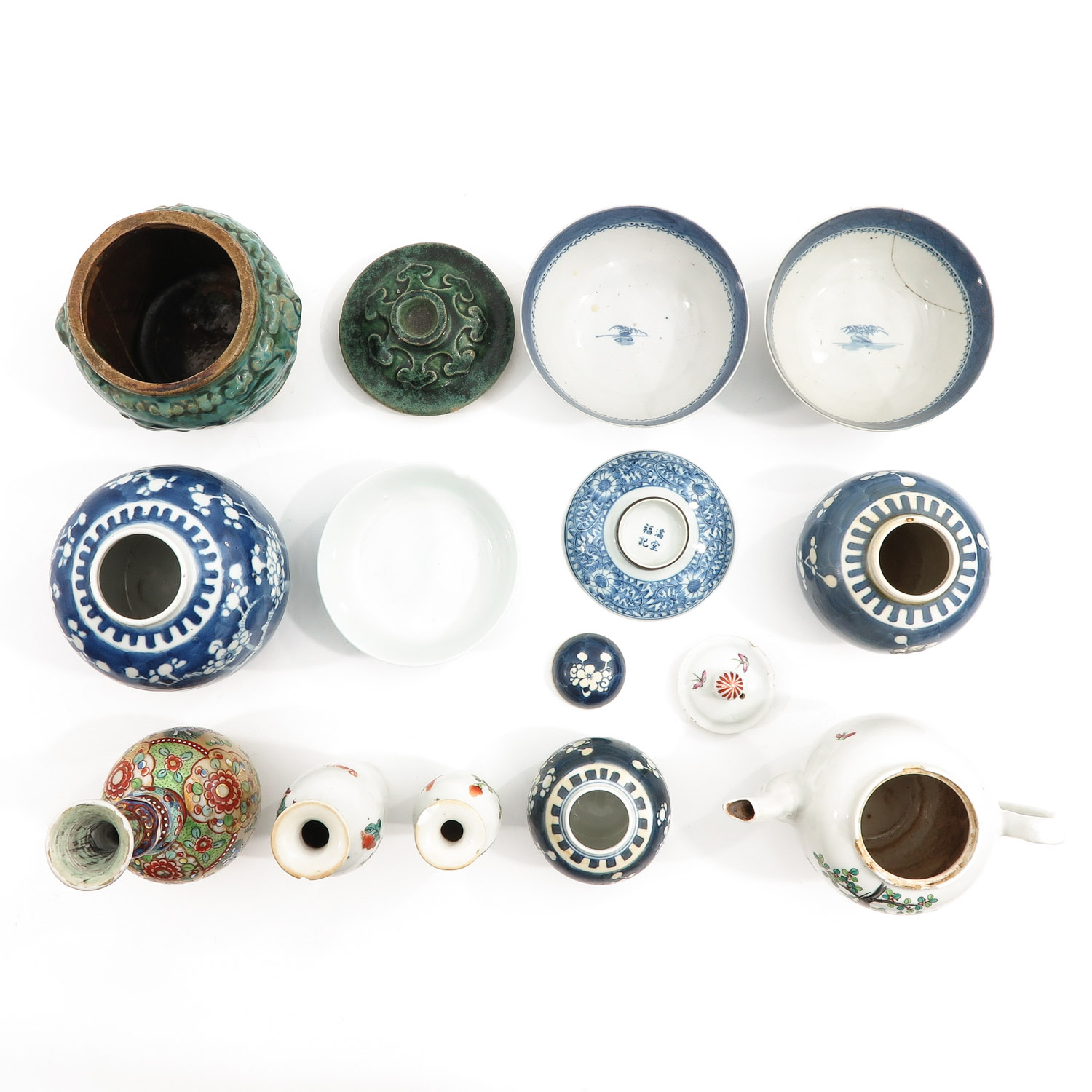 A Large Collection of Porcelain - Image 5 of 10