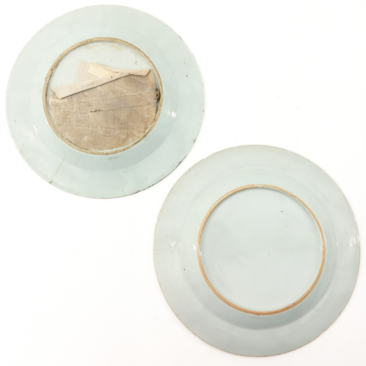 A Collection of 6 Plates - Image 8 of 10