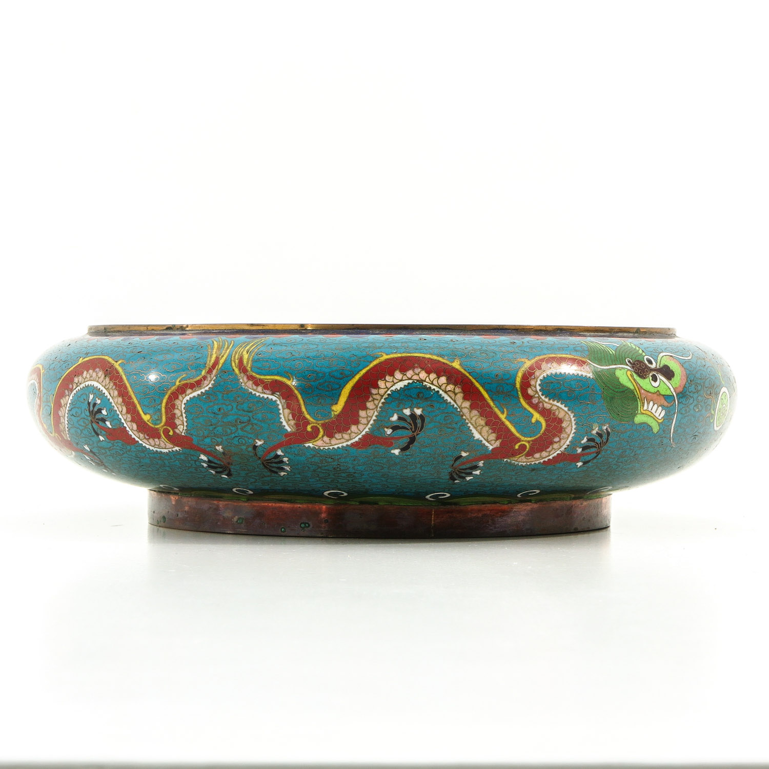 A Cloisonne Censer - Image 2 of 10