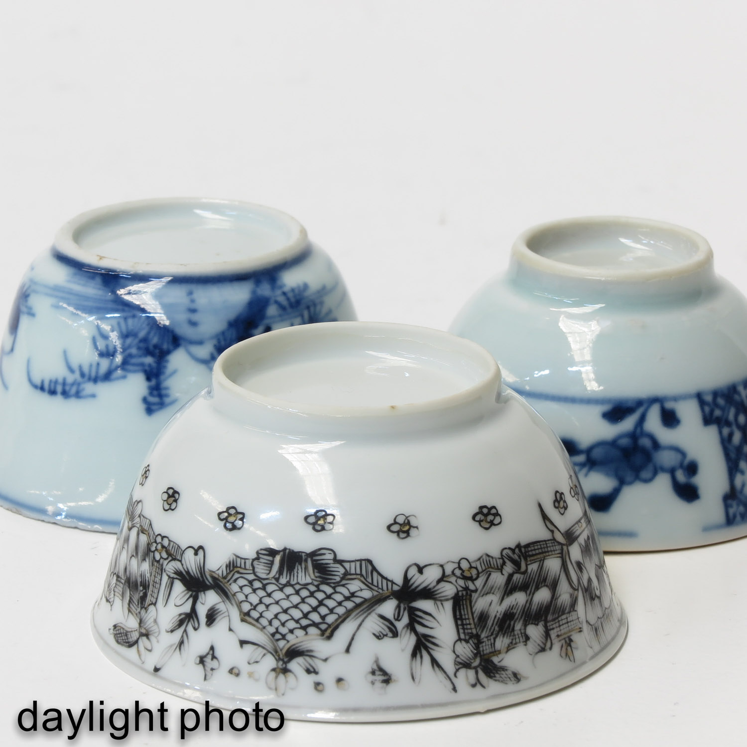 A Collection of 7 Cups - Image 8 of 9