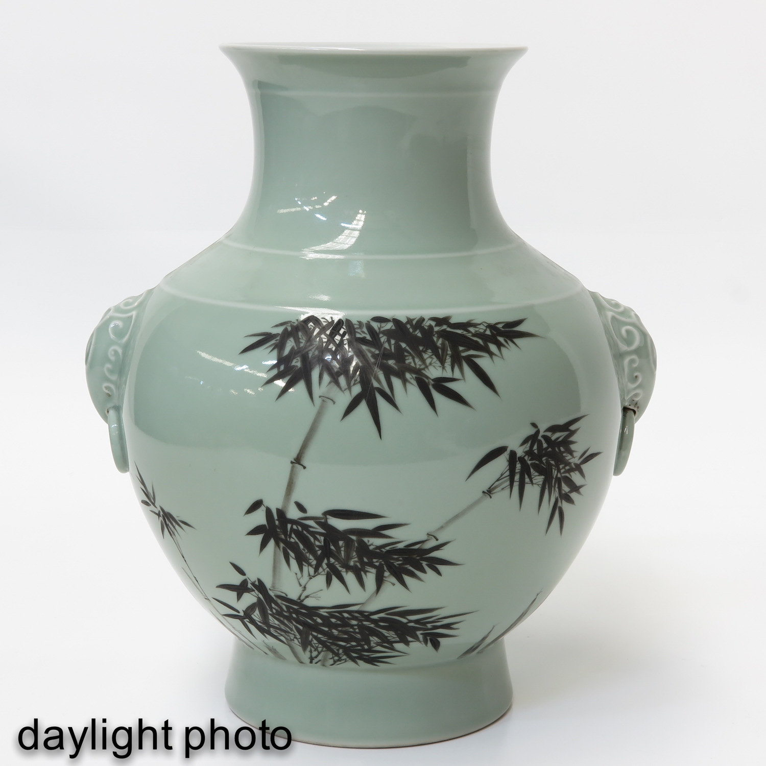 A Celdaon Vase - Image 7 of 10