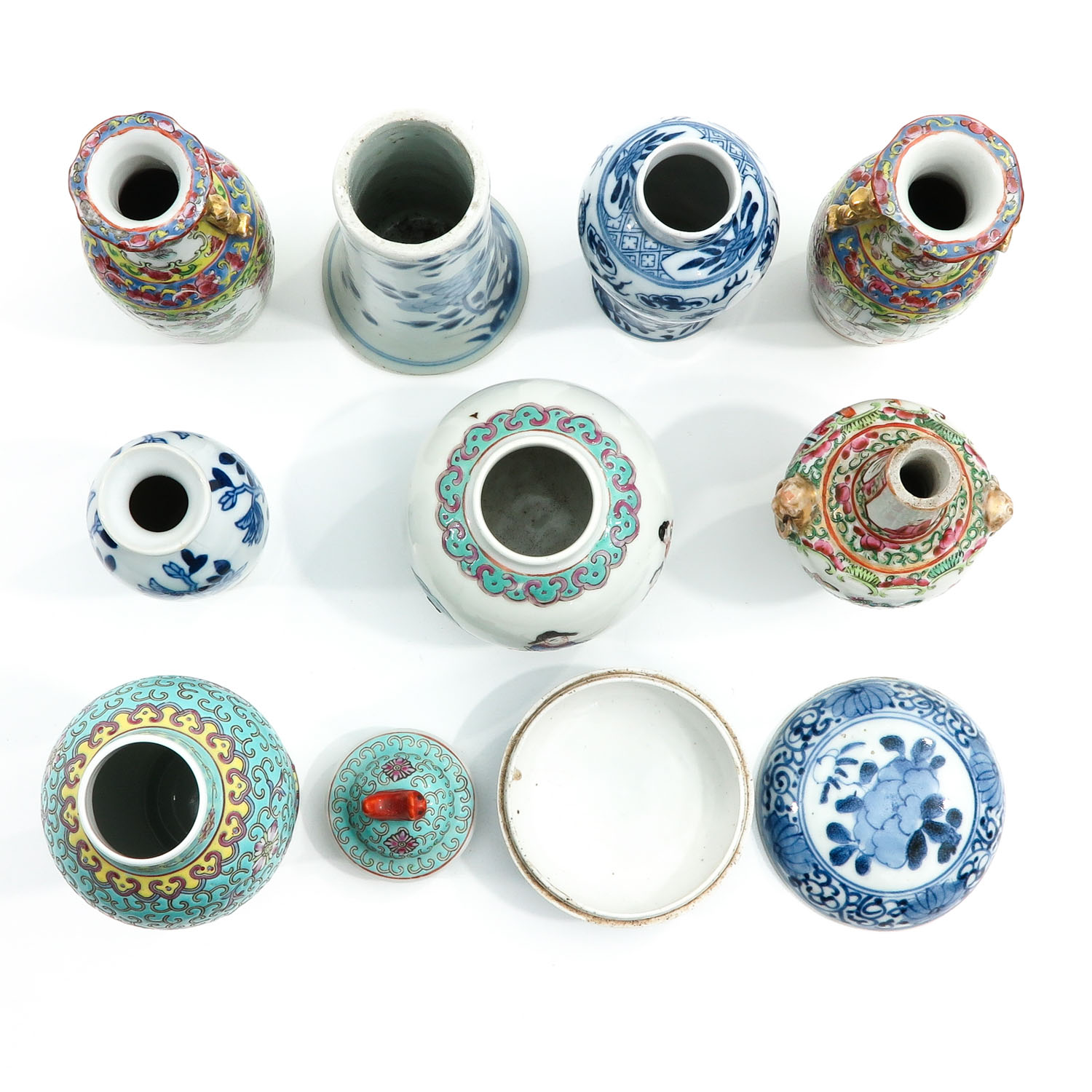 A Diverse Collection of Porcelain - Image 5 of 10