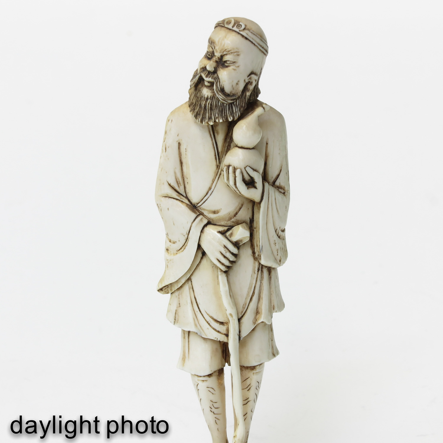 A Diverse Collection of Sculptures - Image 10 of 10
