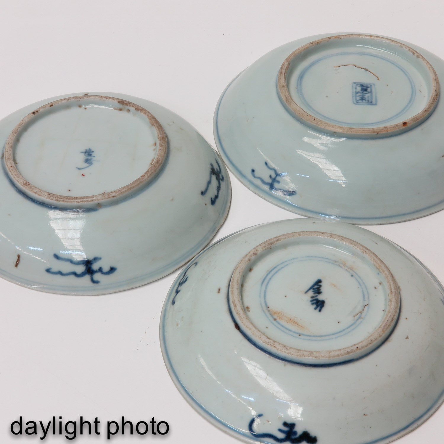 A Collection of 3 Plates - Image 10 of 10