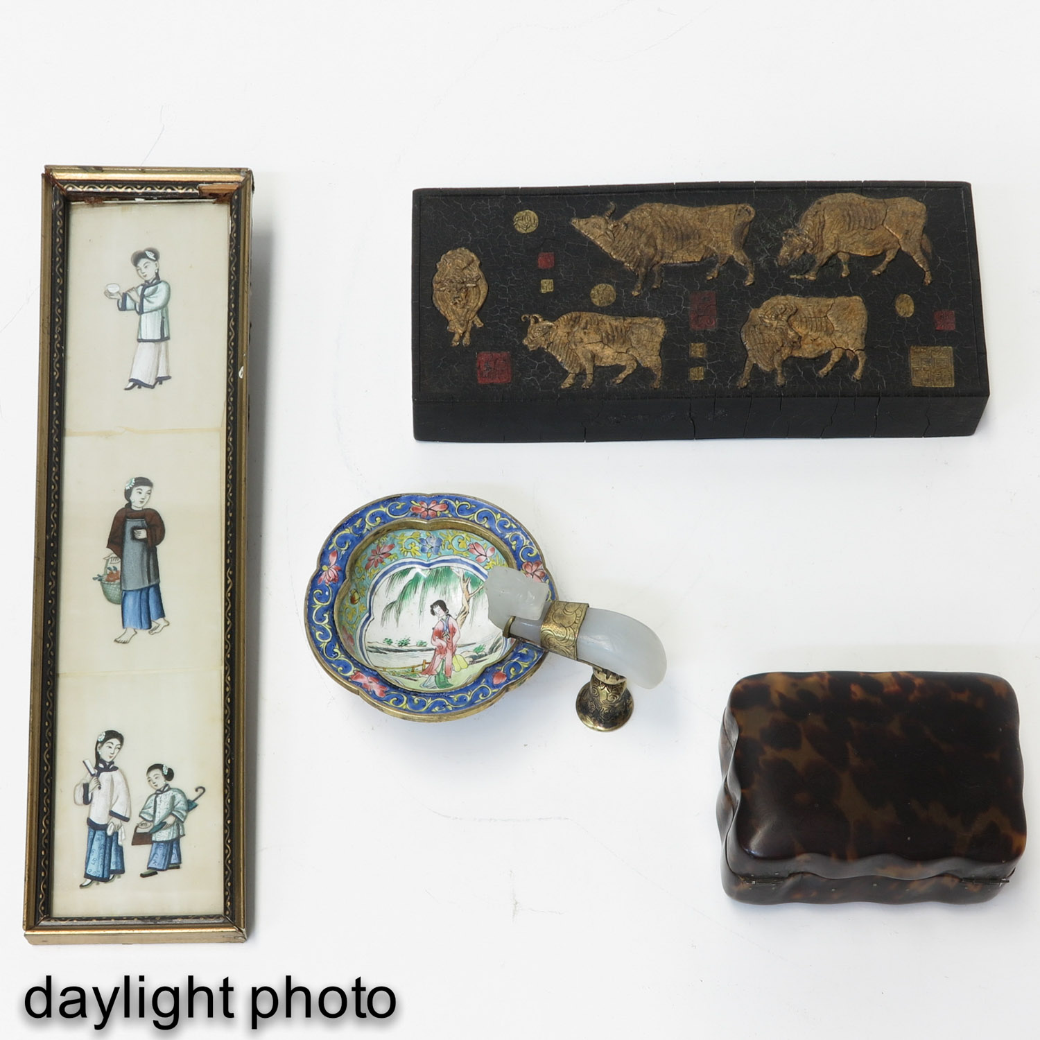 A Diverse Collection of Items - Image 7 of 10
