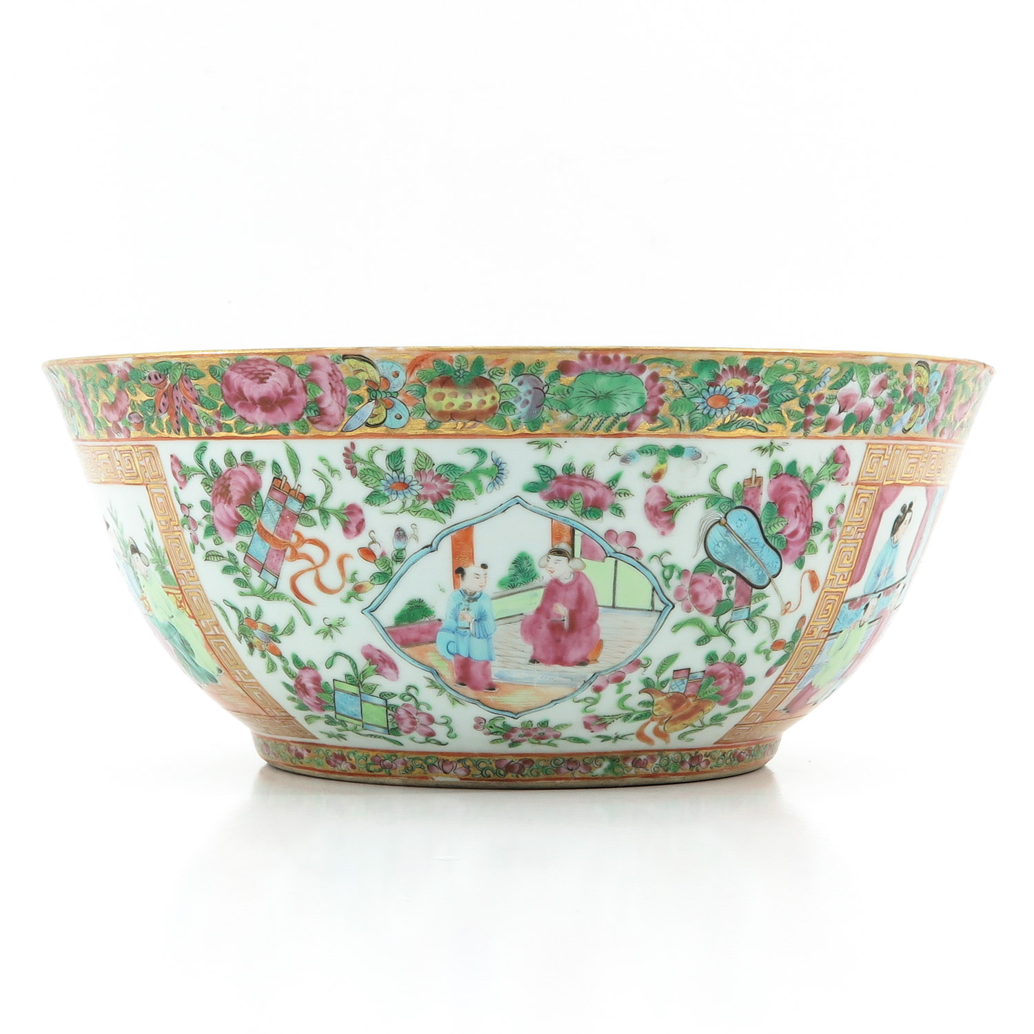 A Cantonese Bowl - Image 4 of 10