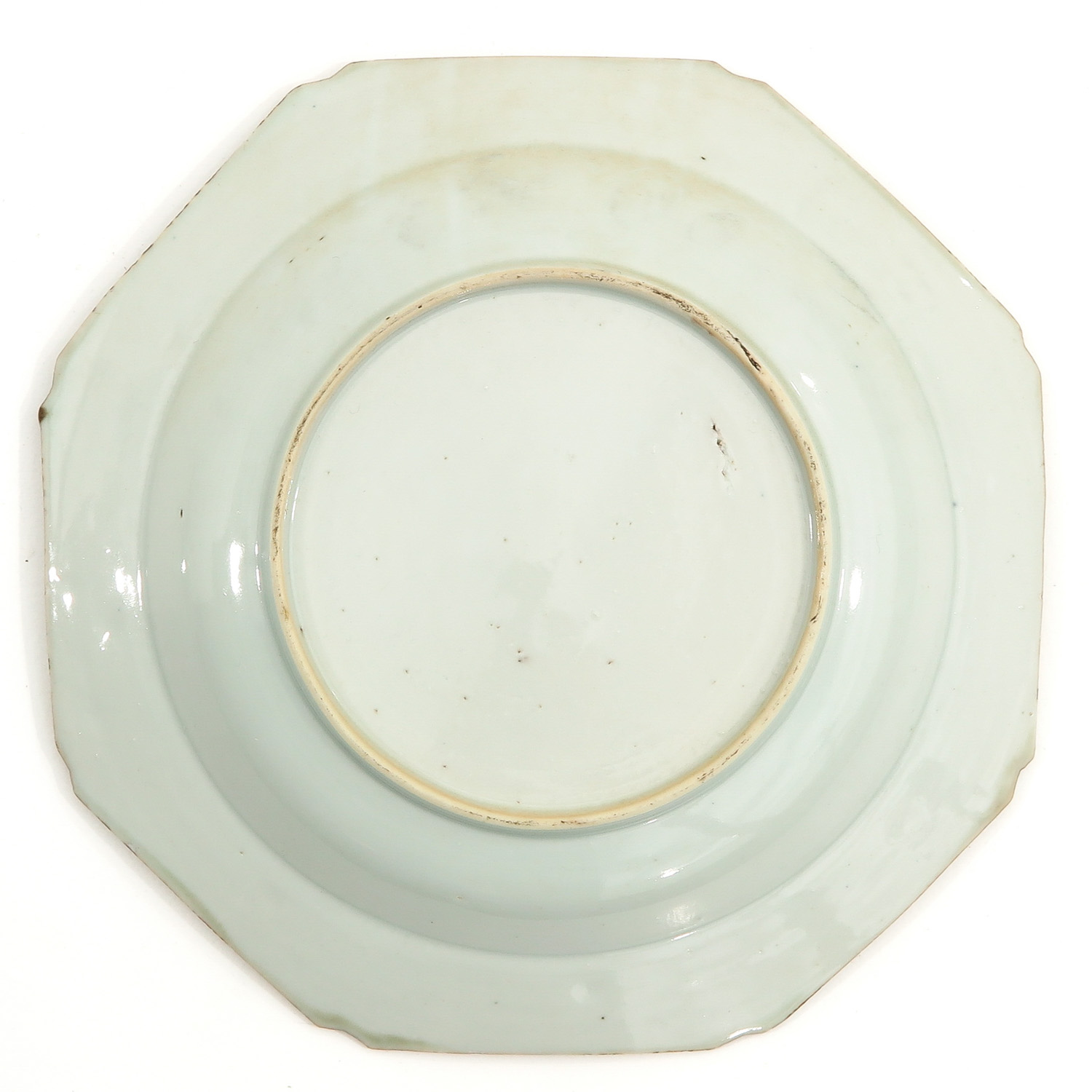 A Series of 3 Blue and White Plates - Image 6 of 10