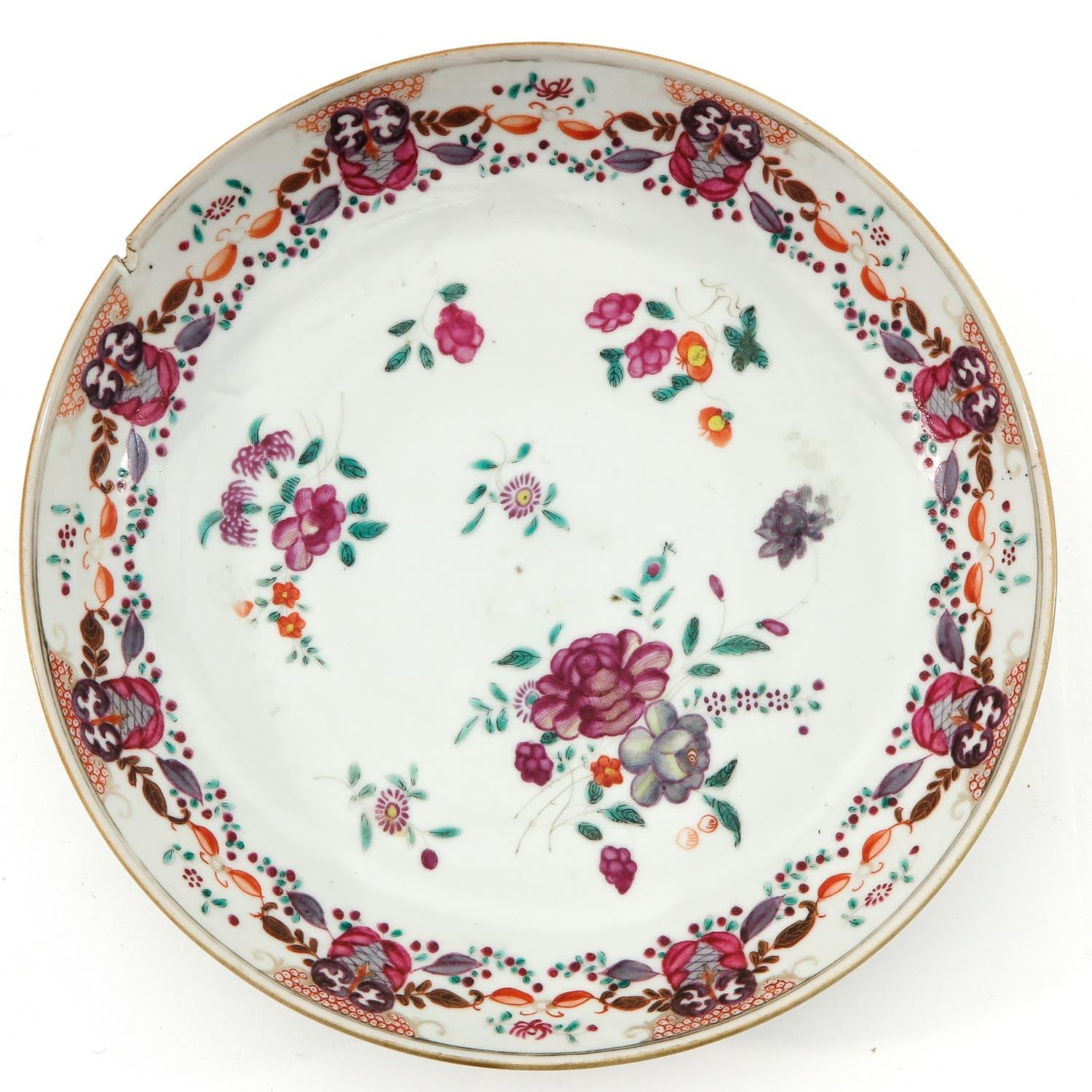 A Pair of Plates - Image 5 of 10