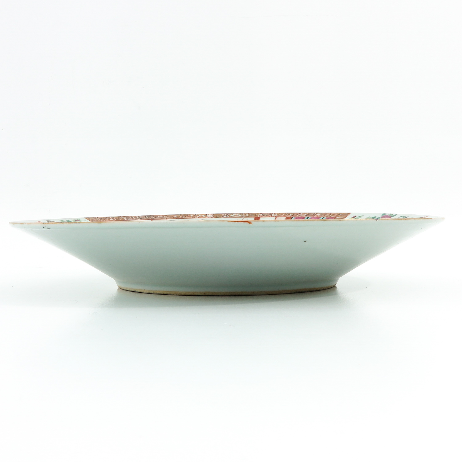 A Large Cantonese Charger - Image 4 of 7
