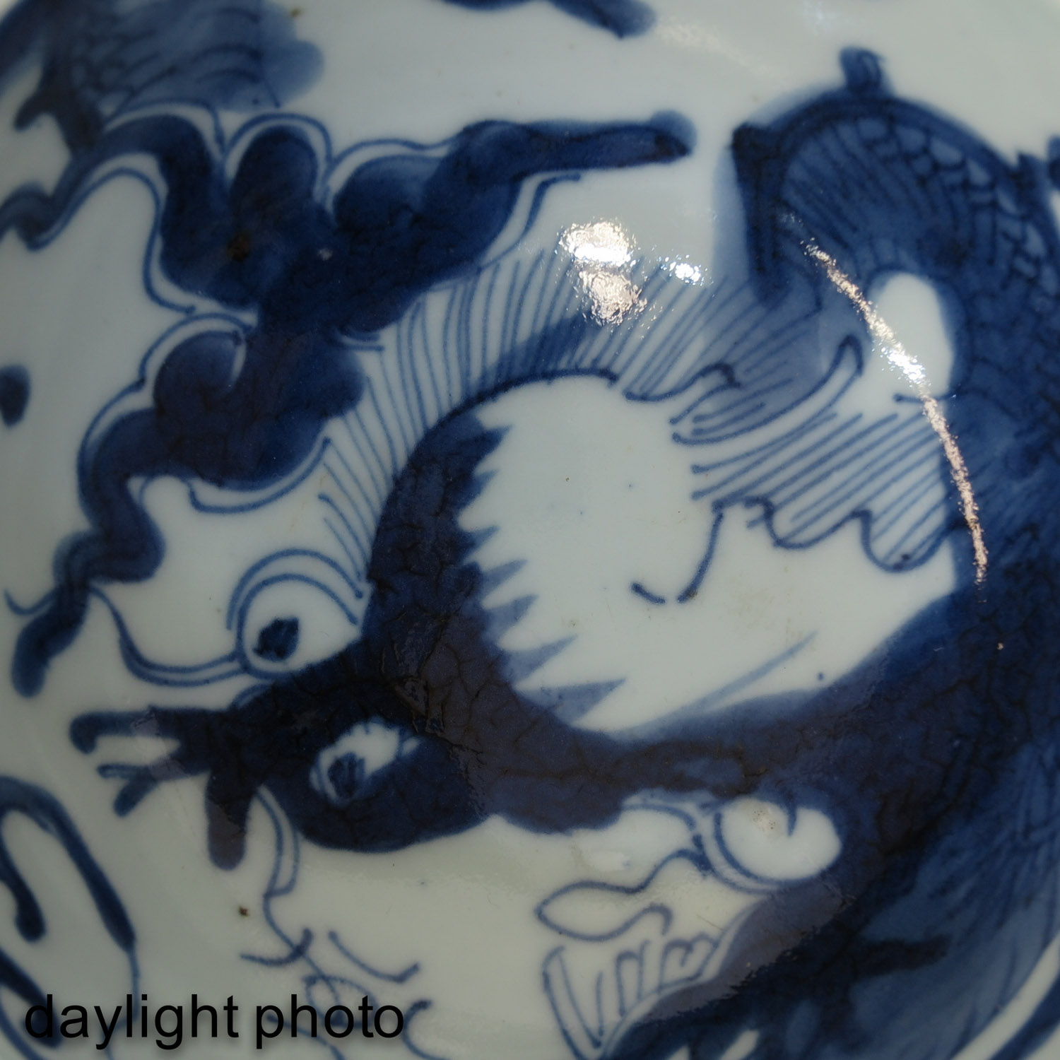 A Pair of Blue and White Bowls - Image 10 of 10