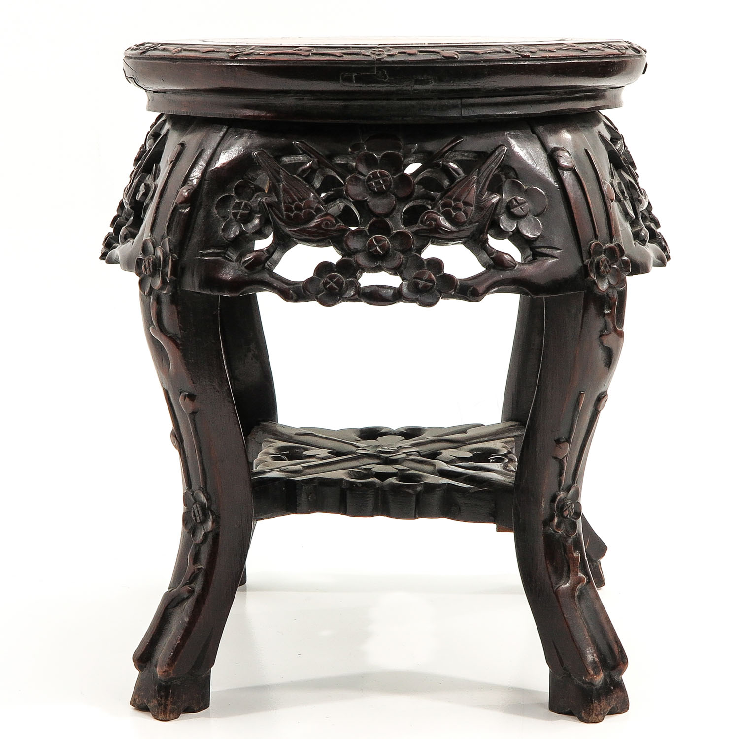 A Chinese Side Table - Image 2 of 9
