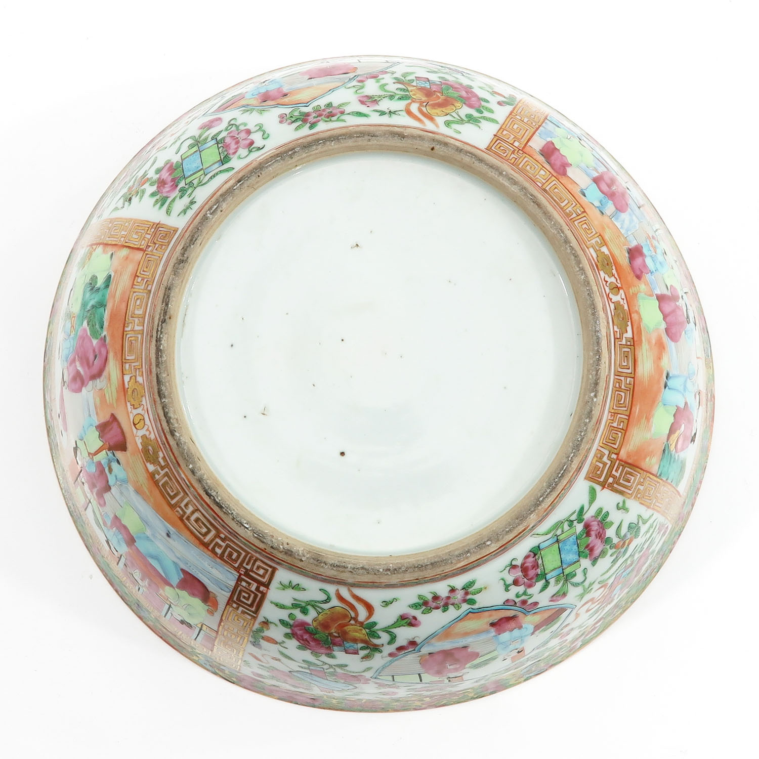 A Cantonese Bowl - Image 6 of 10