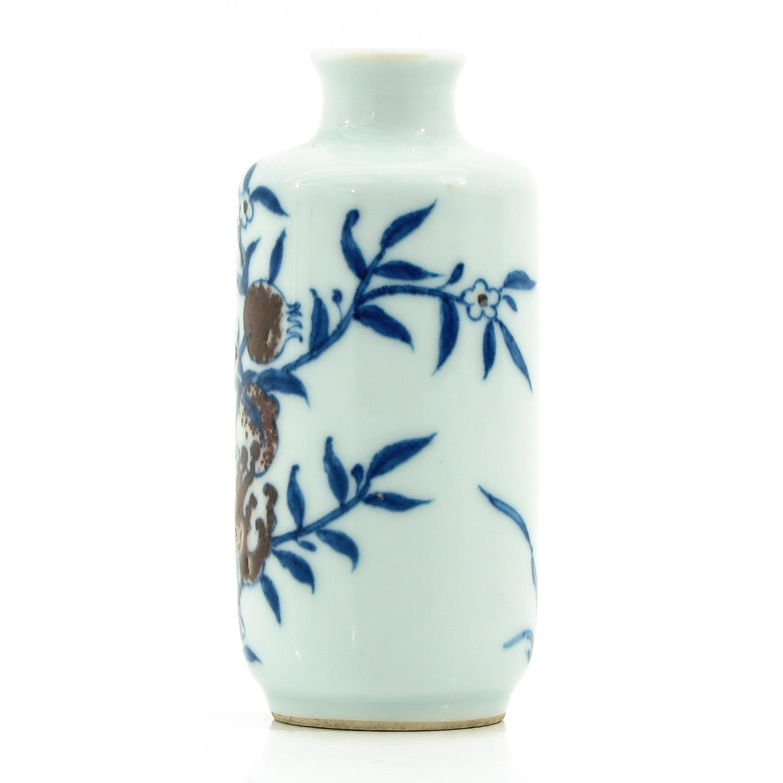 A Miniature Vase - Image 2 of 9