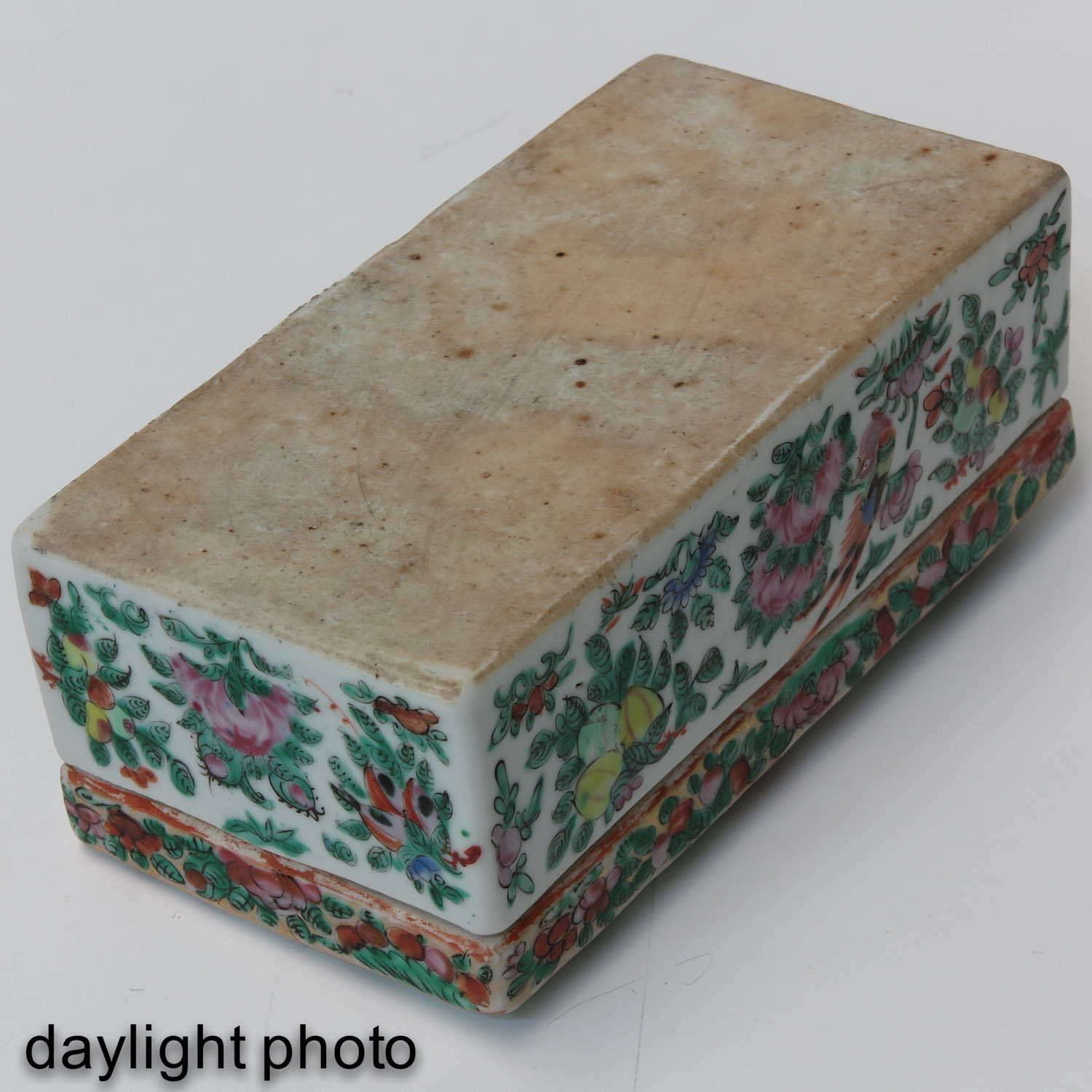 A Cantonese Box - Image 8 of 10
