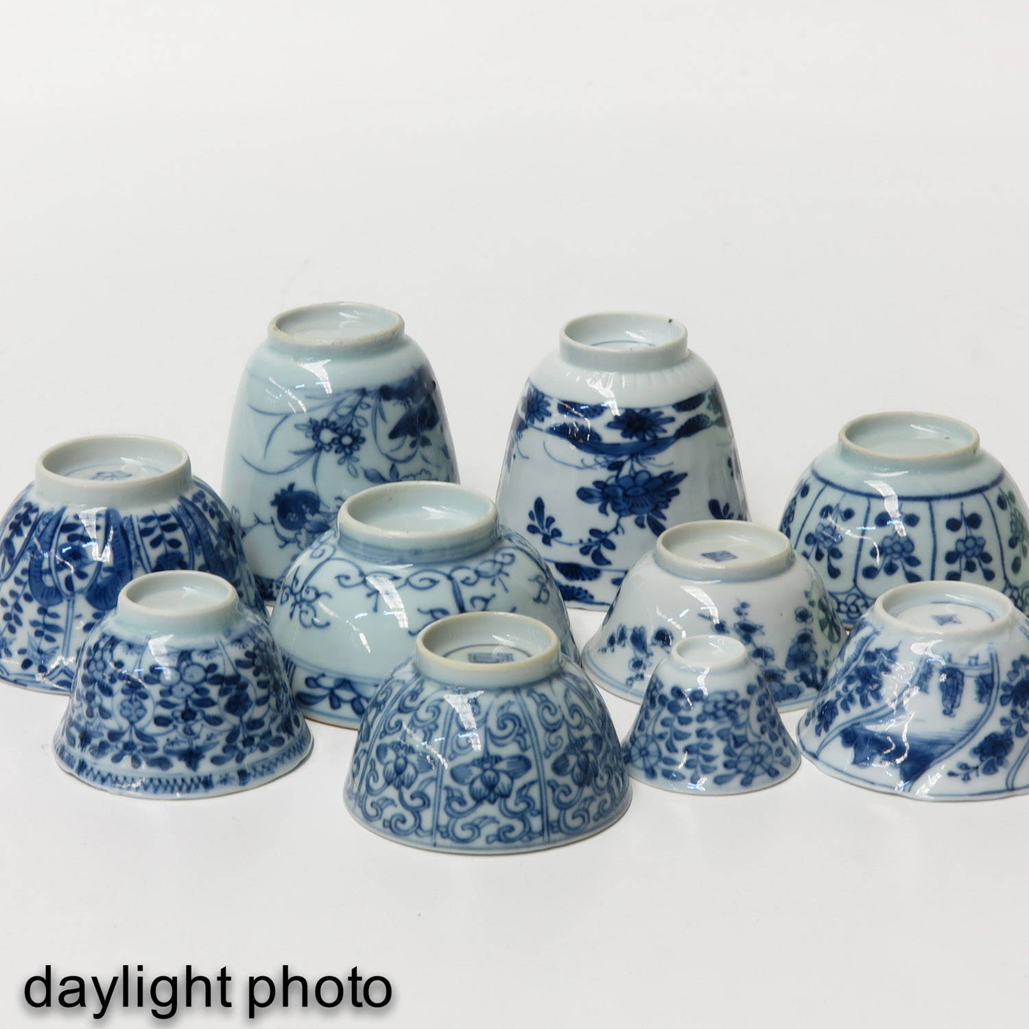 A Collection of 20 Cups - Image 8 of 10