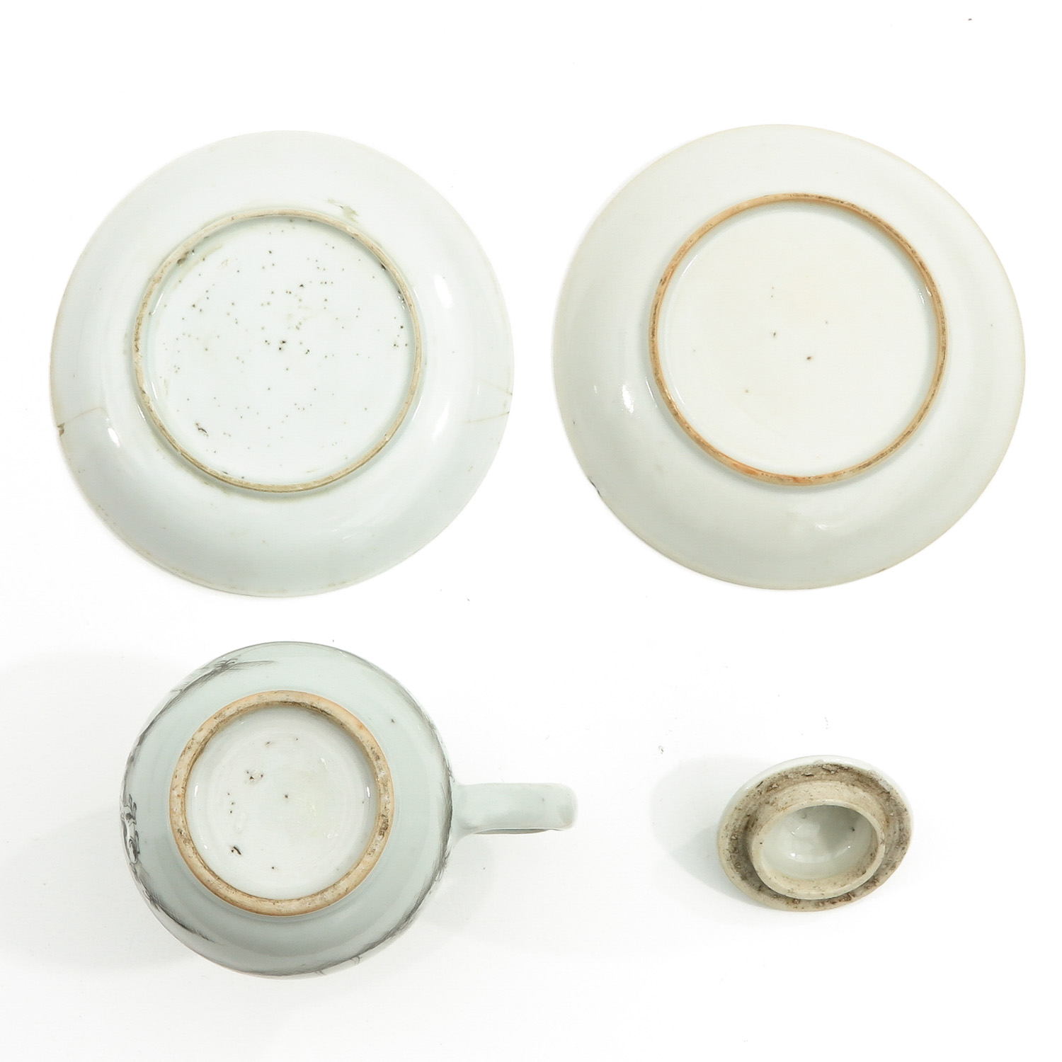 A Diverse Collection of Porcelain - Image 6 of 10