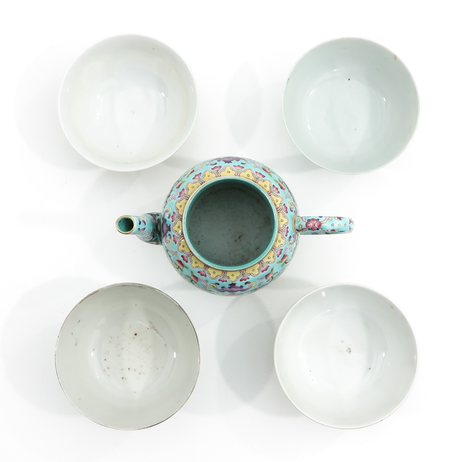 A Collection of Chinese Porcelain - Image 5 of 10
