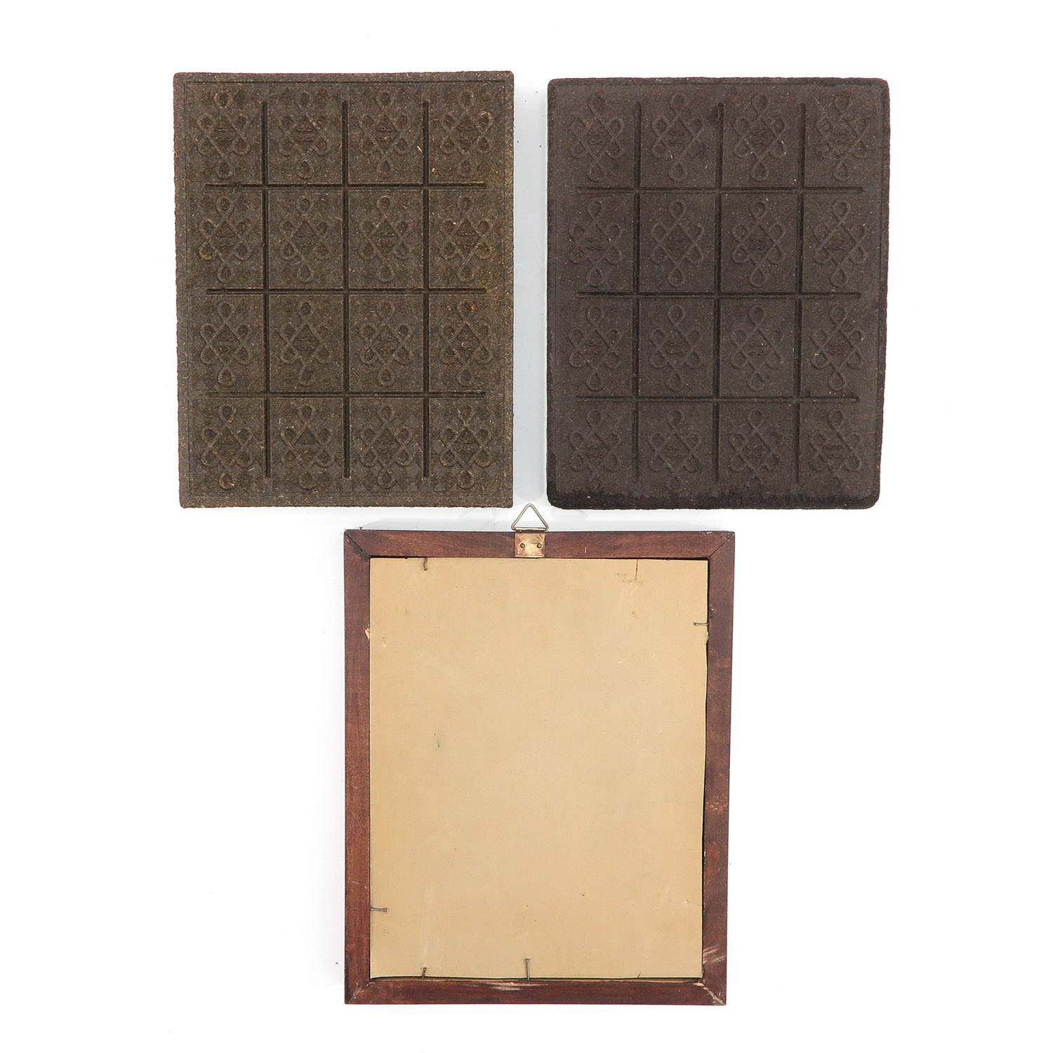 A Collection of 3 Tea Tiles - Image 2 of 10