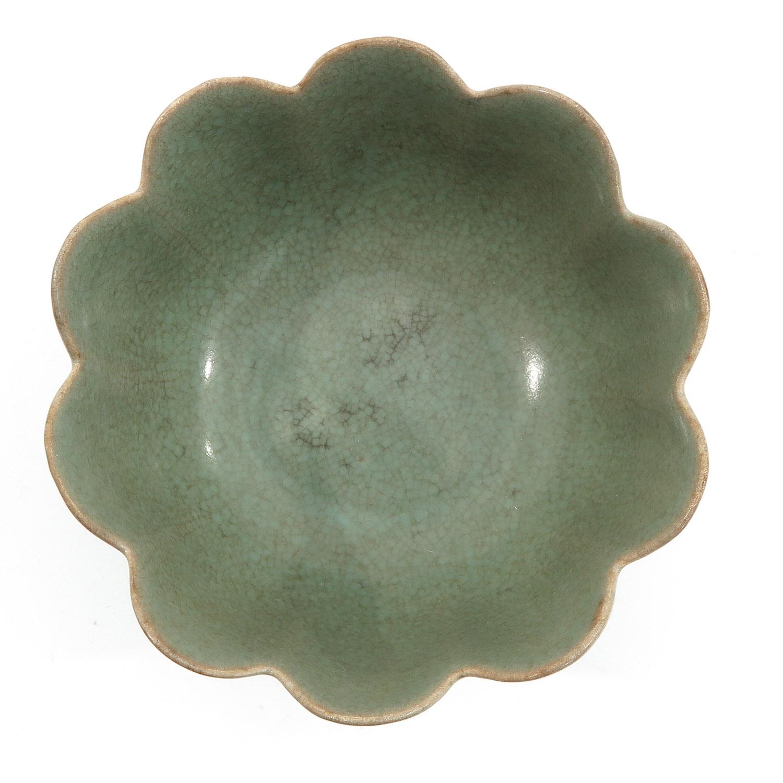 A Celadon Bowl - Image 5 of 9