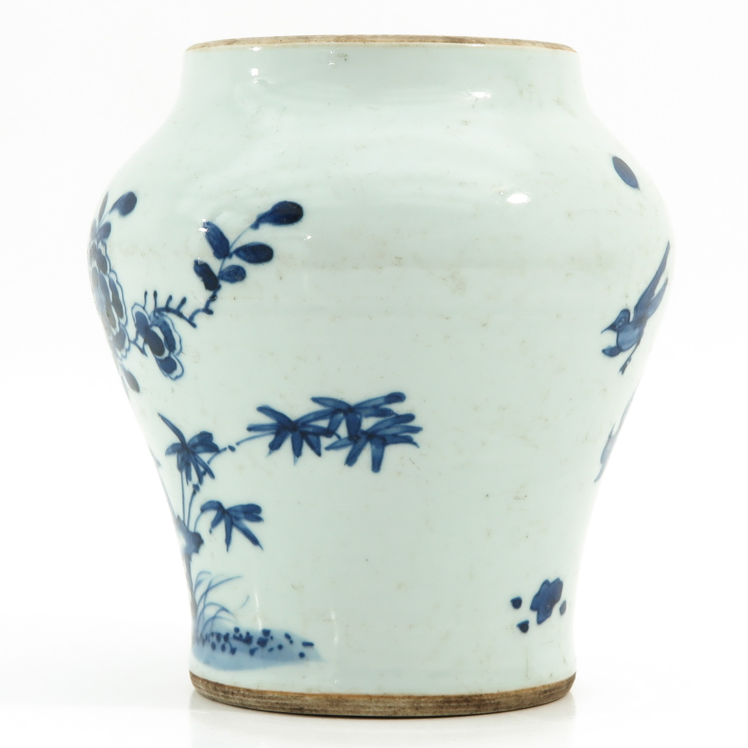 A Blue and White Vase - Image 3 of 9