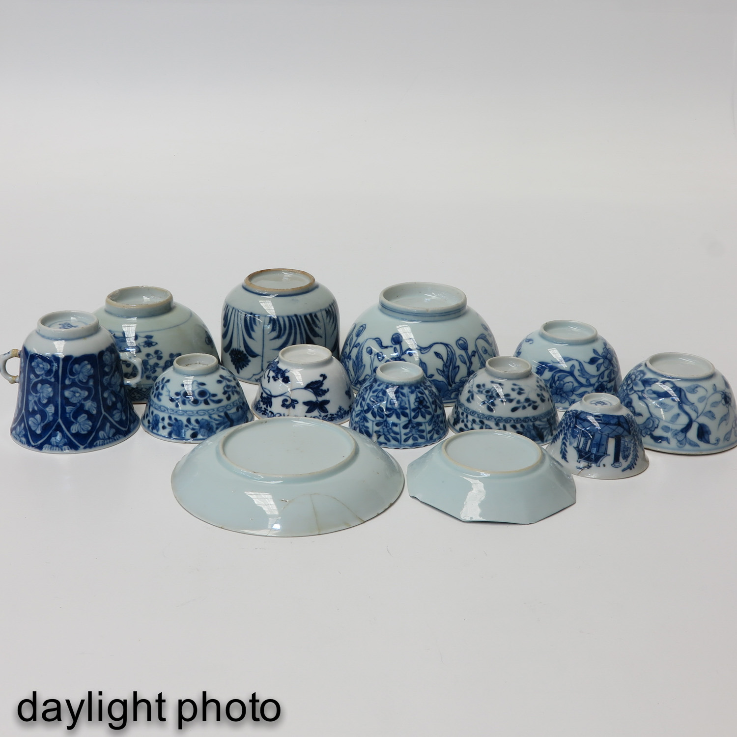 A Diverse Collection of Porcelain - Image 8 of 9