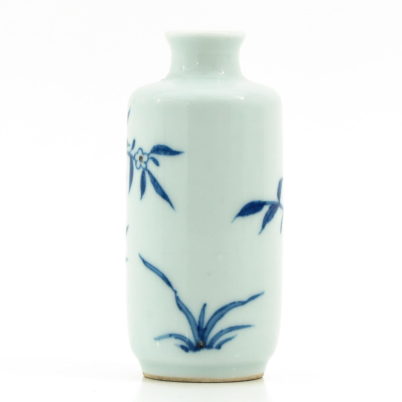 A Miniature Vase - Image 3 of 9
