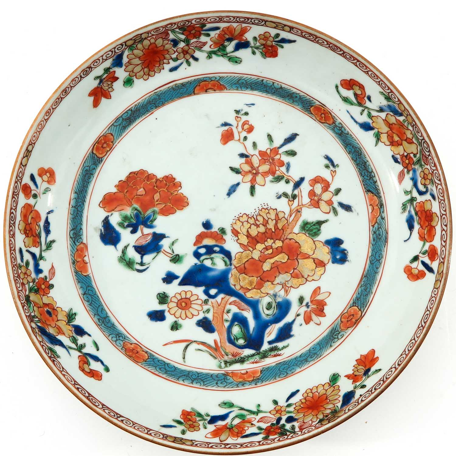 A Pair of Plates - Image 3 of 10