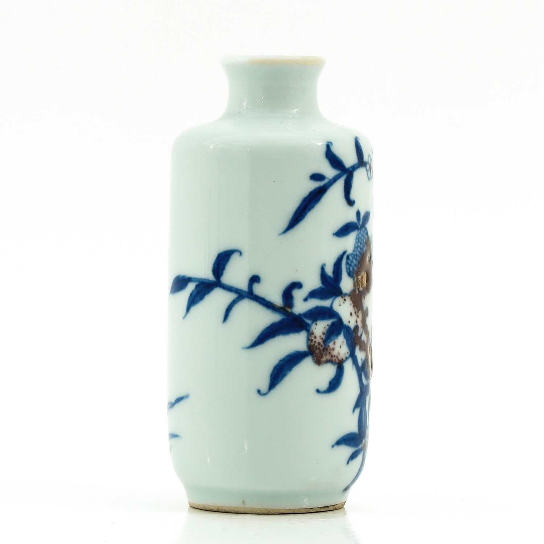 A Miniature Vase - Image 4 of 9