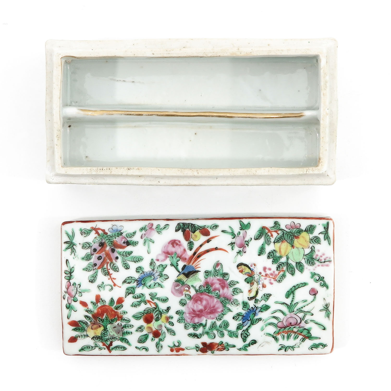 A Cantonese Box - Image 5 of 10