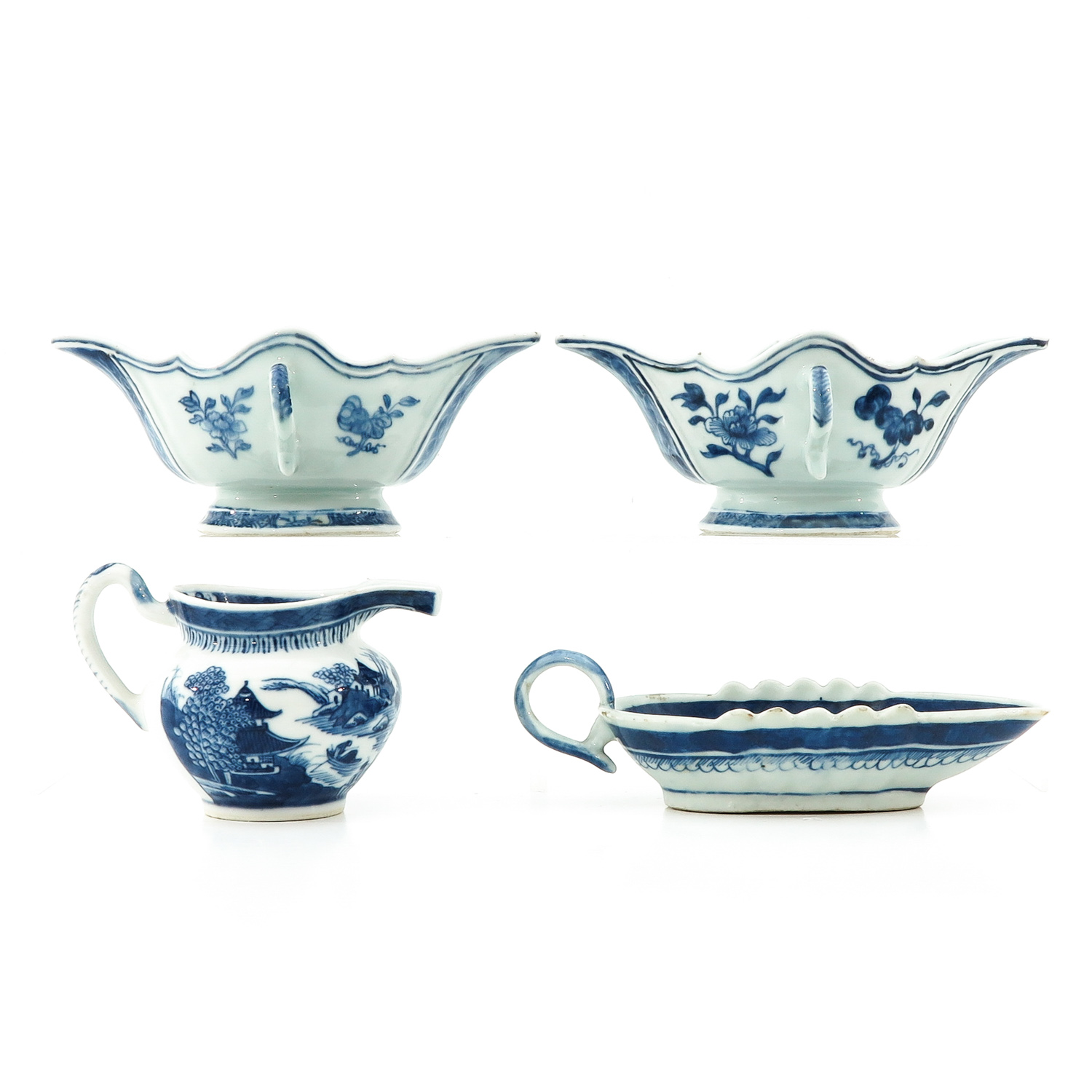 A Collection of Porcelain - Image 3 of 10