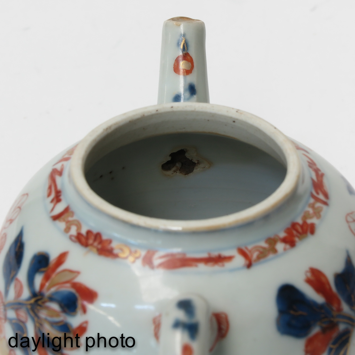 A Collection of Imari - Image 9 of 10
