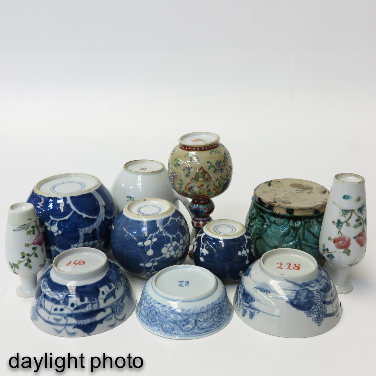 A Large Collection of Porcelain - Image 8 of 10