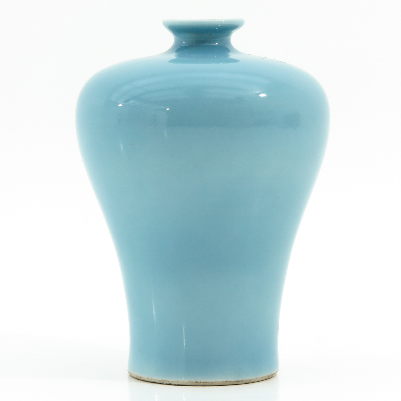 A Clair de Lune Decor Vase - Image 2 of 9