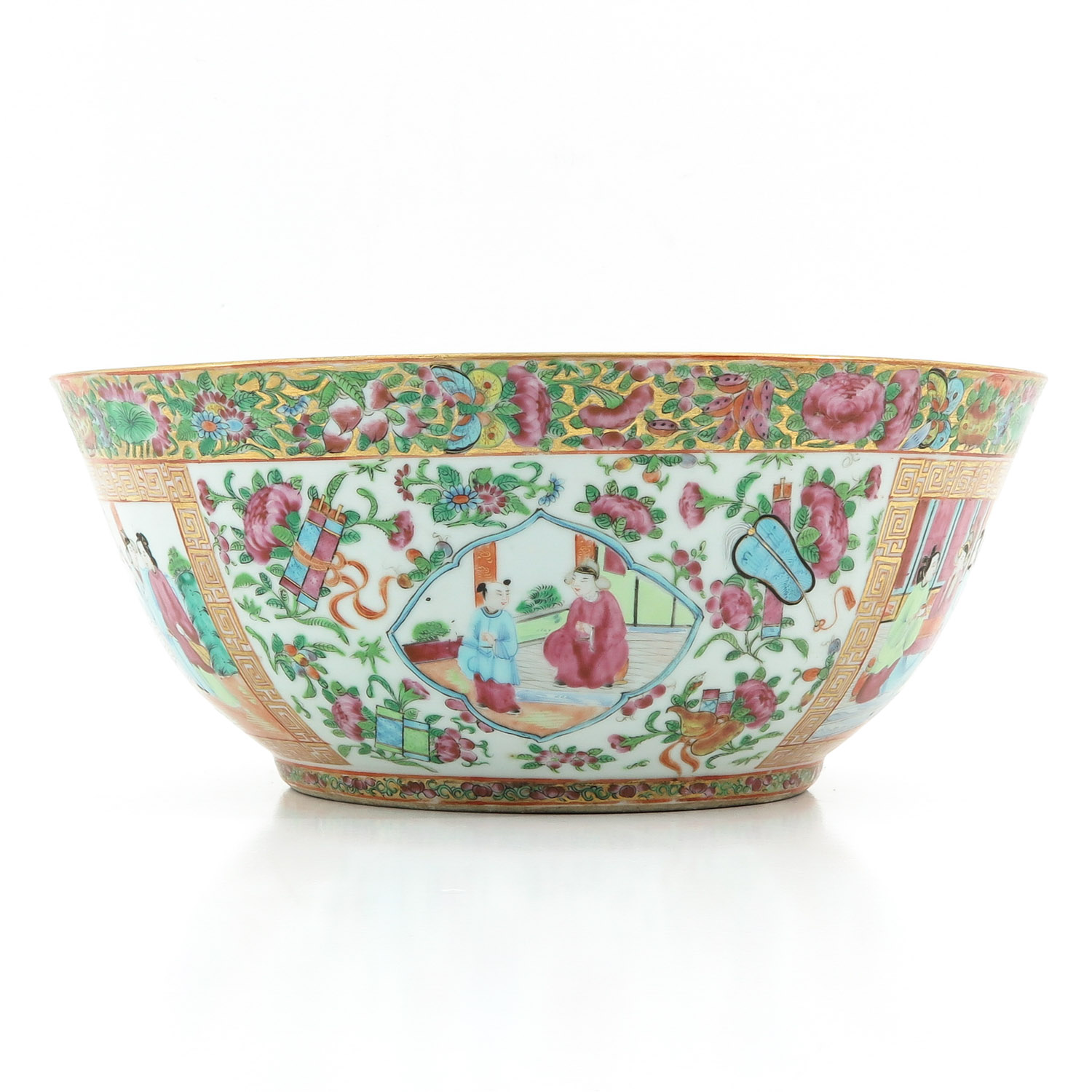 A Cantonese Bowl - Image 2 of 10
