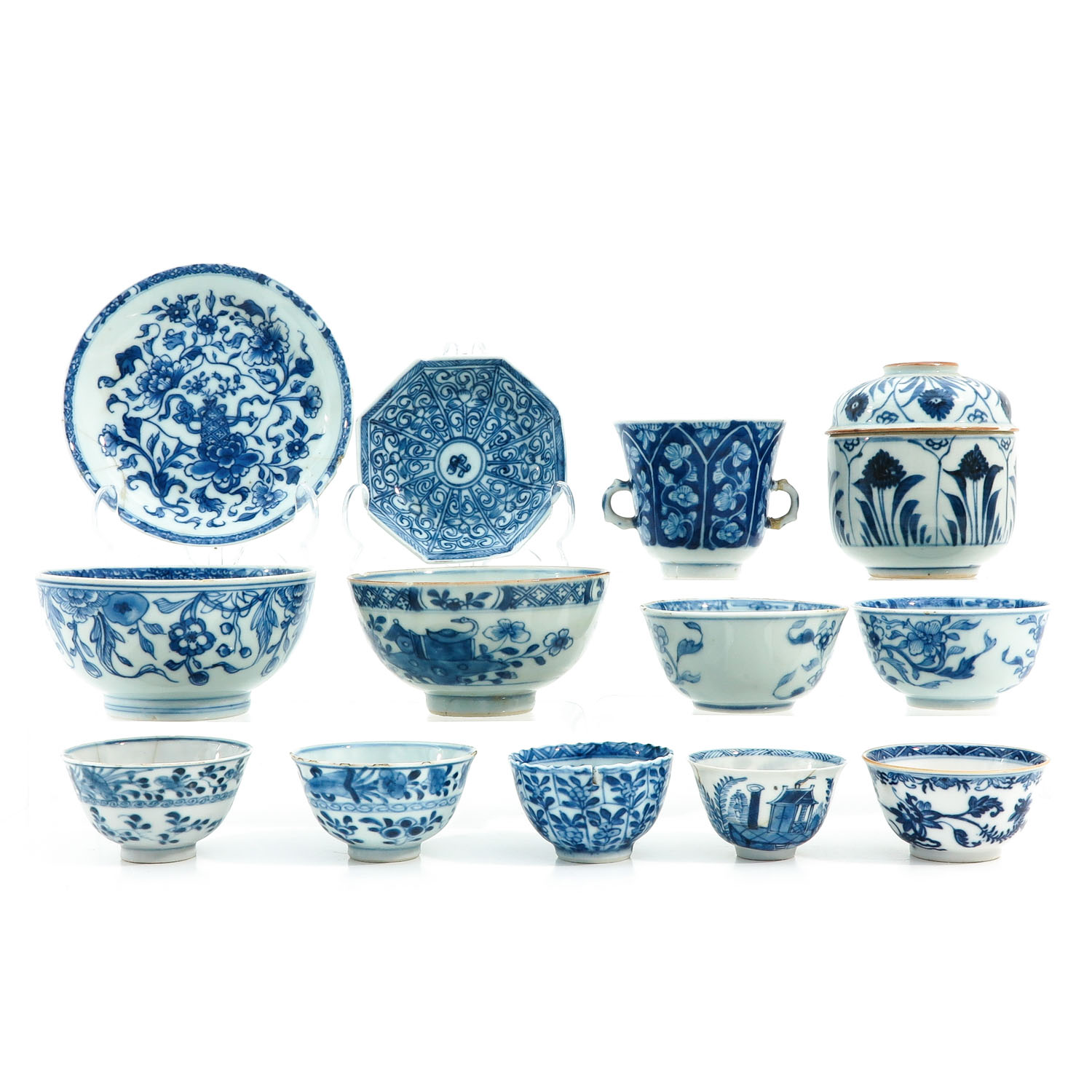 A Diverse Collection of Porcelain - Image 3 of 9