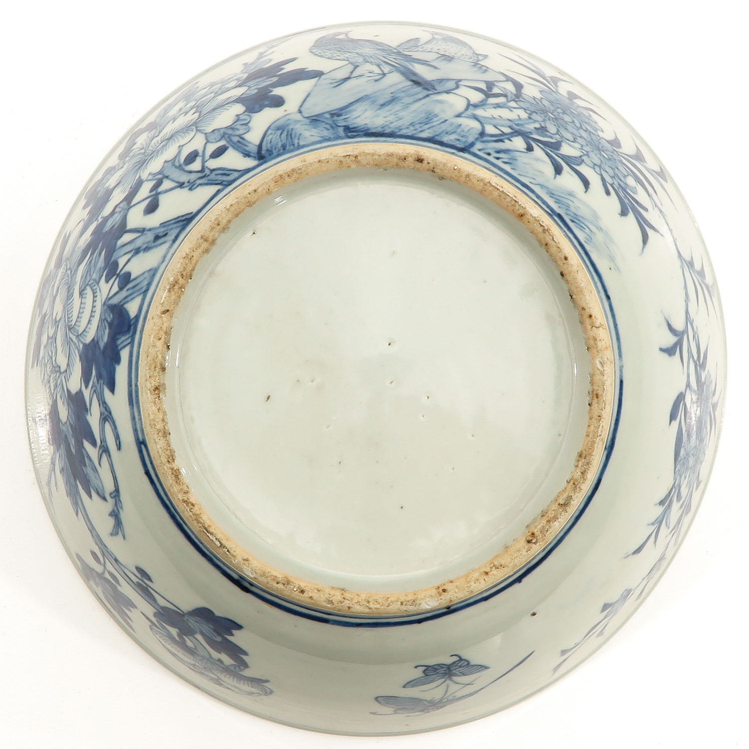 A Blue and White Bowl - Image 6 of 9