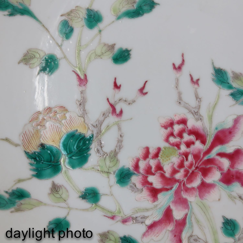 A Salancai Plate - Image 6 of 6