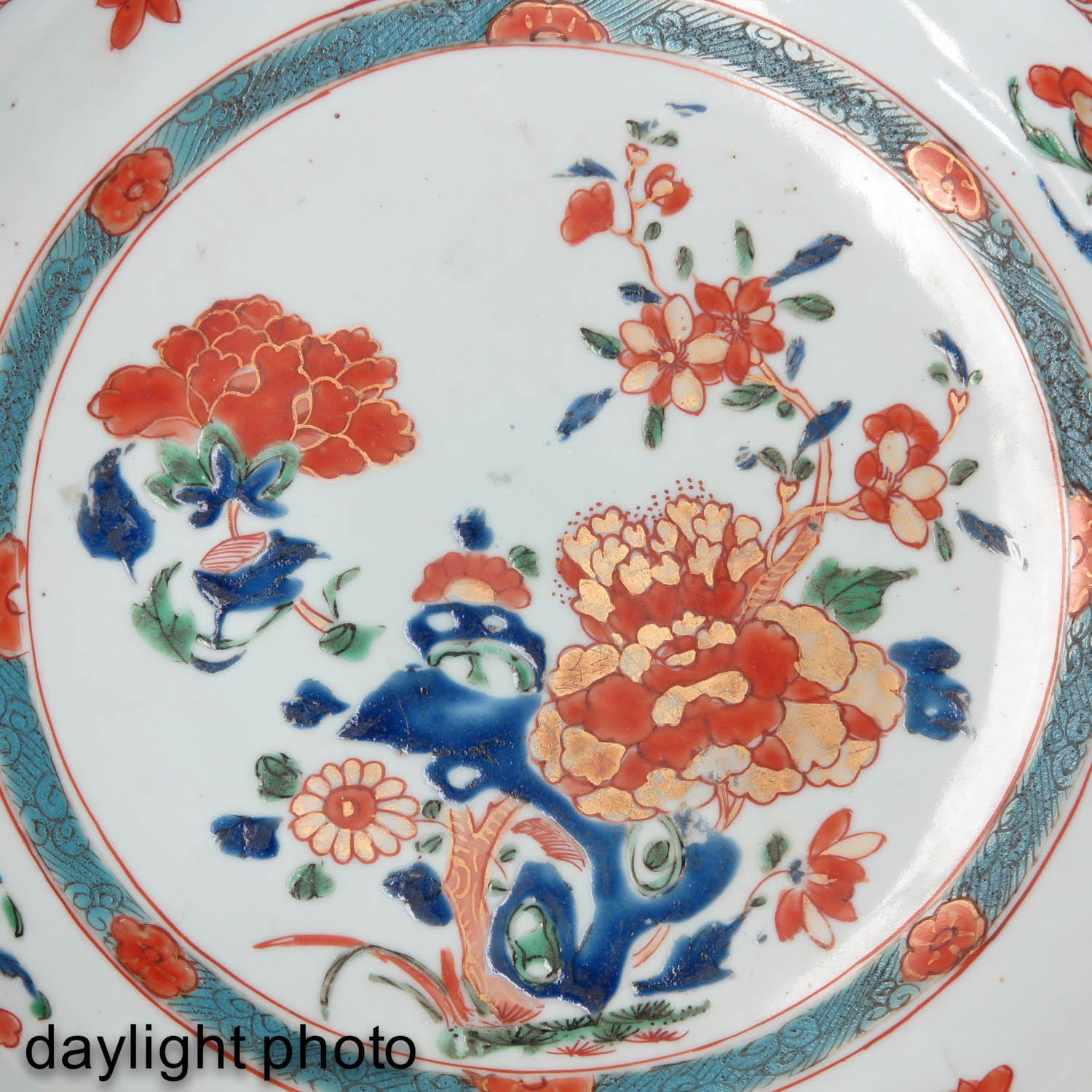 A Pair of Plates - Image 9 of 10