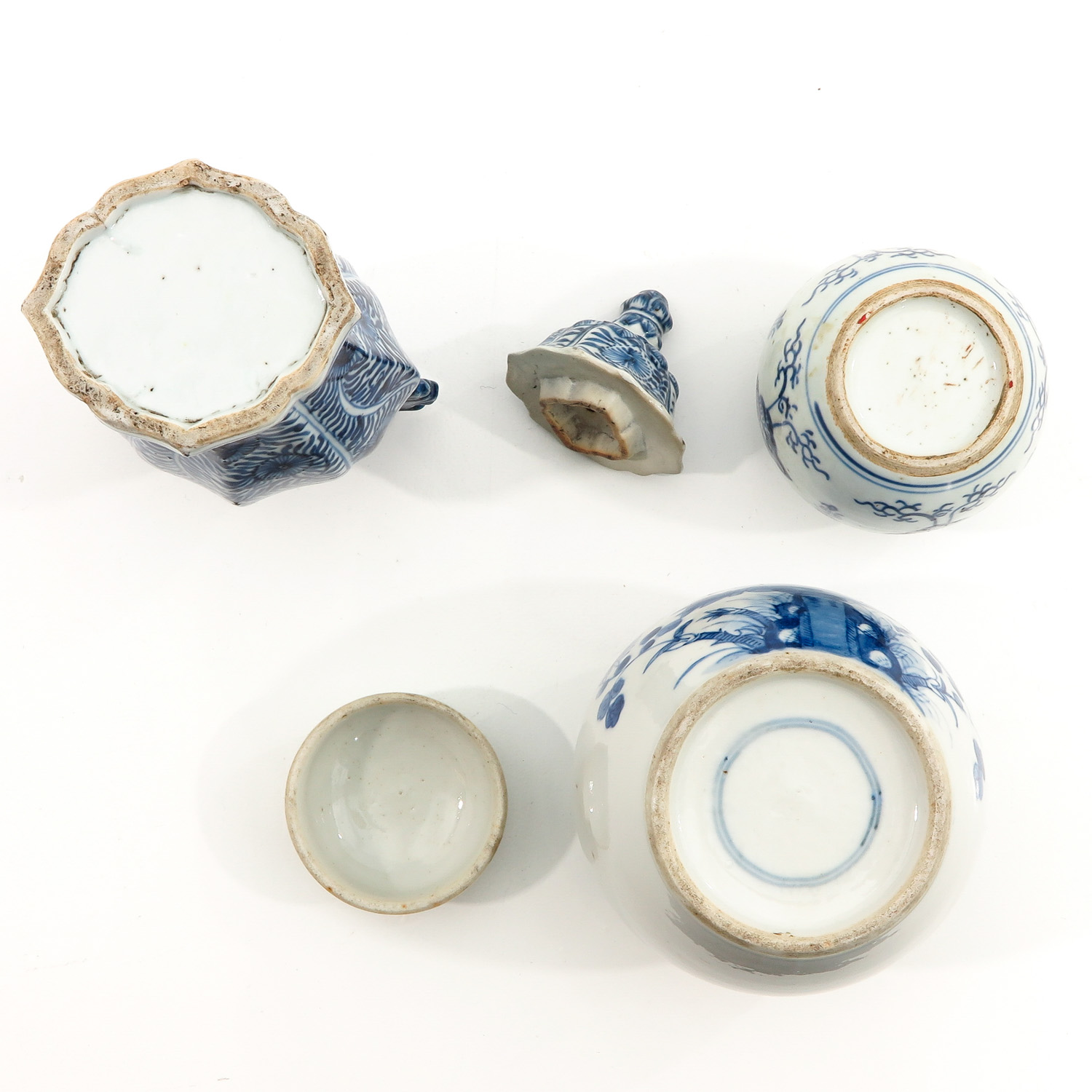 A Diverse Collection of Porcelain - Image 6 of 9