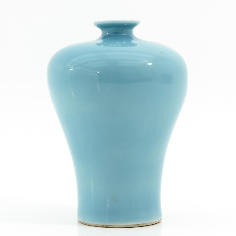 A Clair de Lune Decor Vase - Image 3 of 9