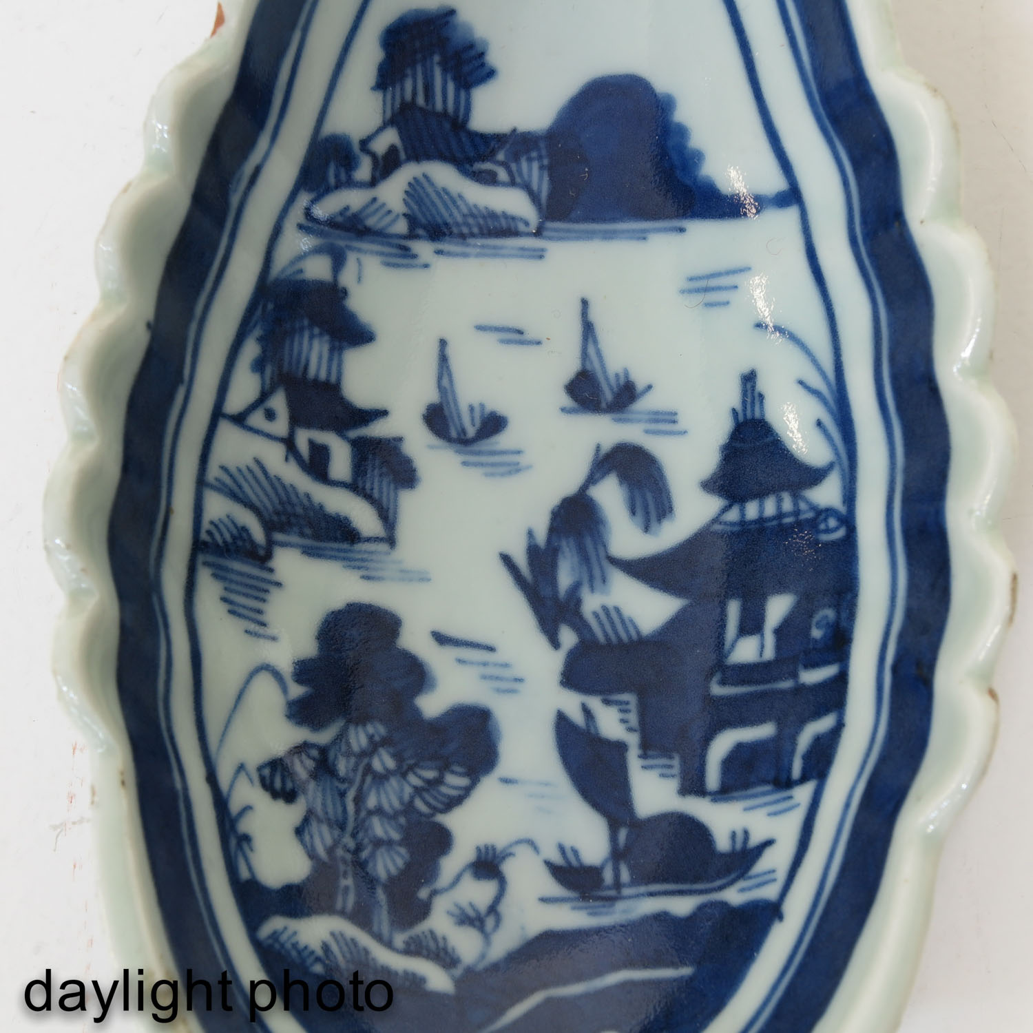 A Collection of Porcelain - Image 10 of 10