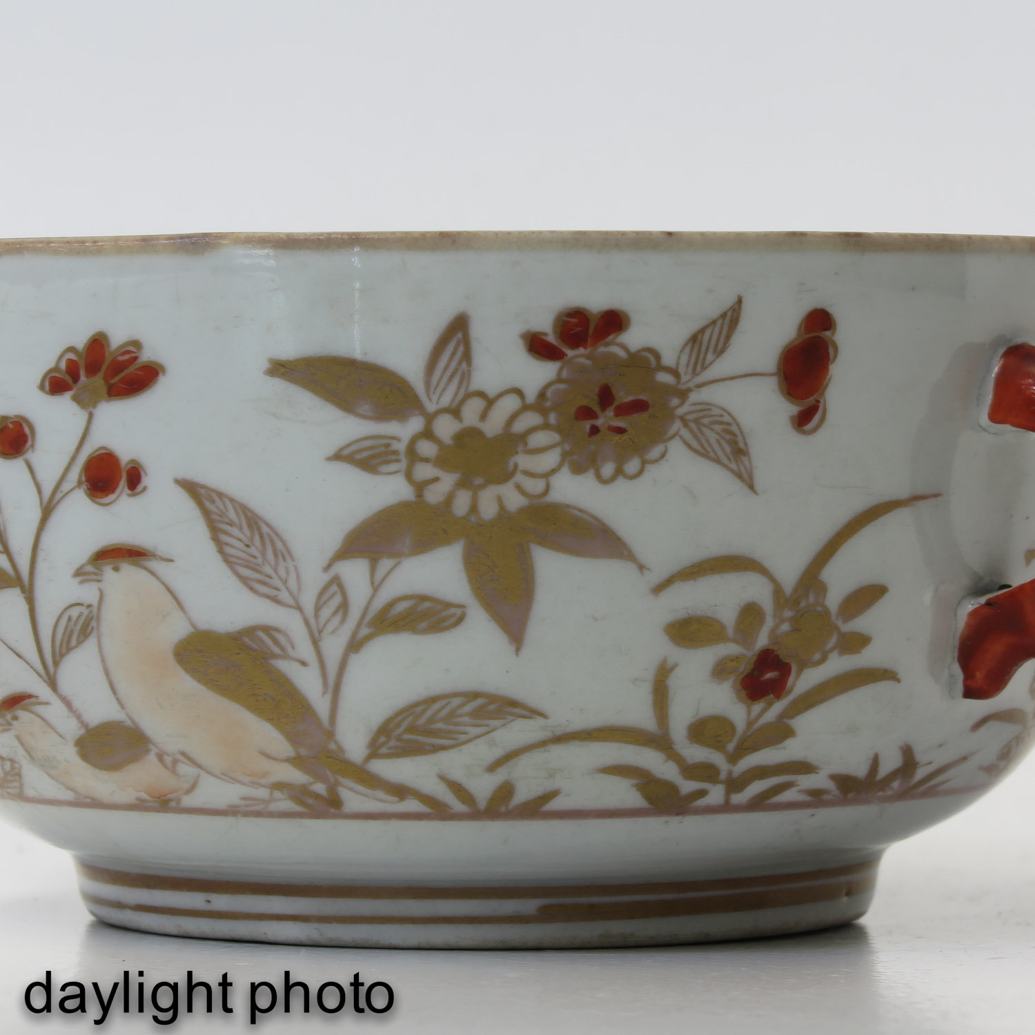 A Tea Box and Covered Dish - Image 9 of 9