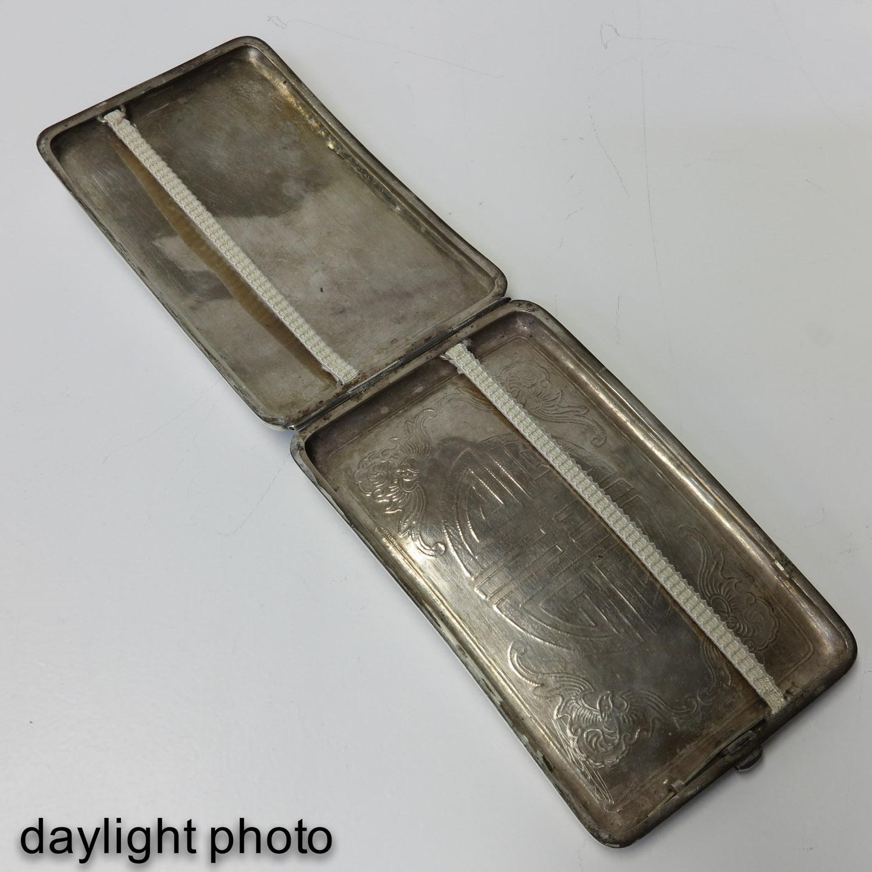 A Cigarette Holder - Image 7 of 8