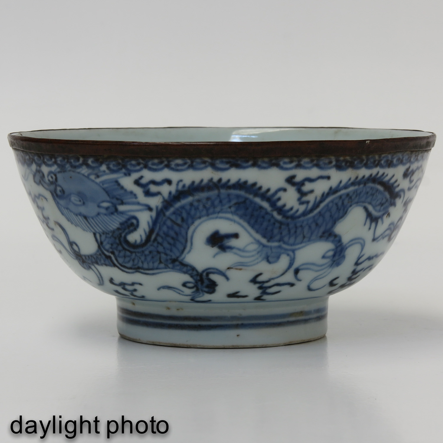 A Collection of 4 Bowls - Image 7 of 9