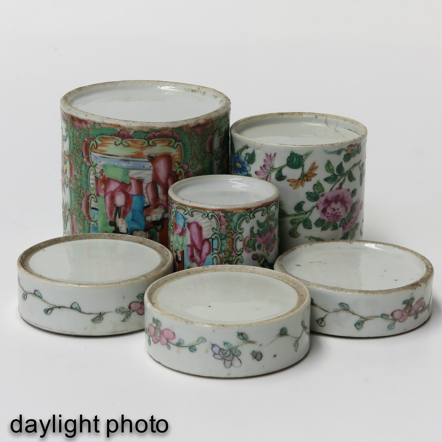 A Collection of 4 Chinese Boxes - Image 8 of 10