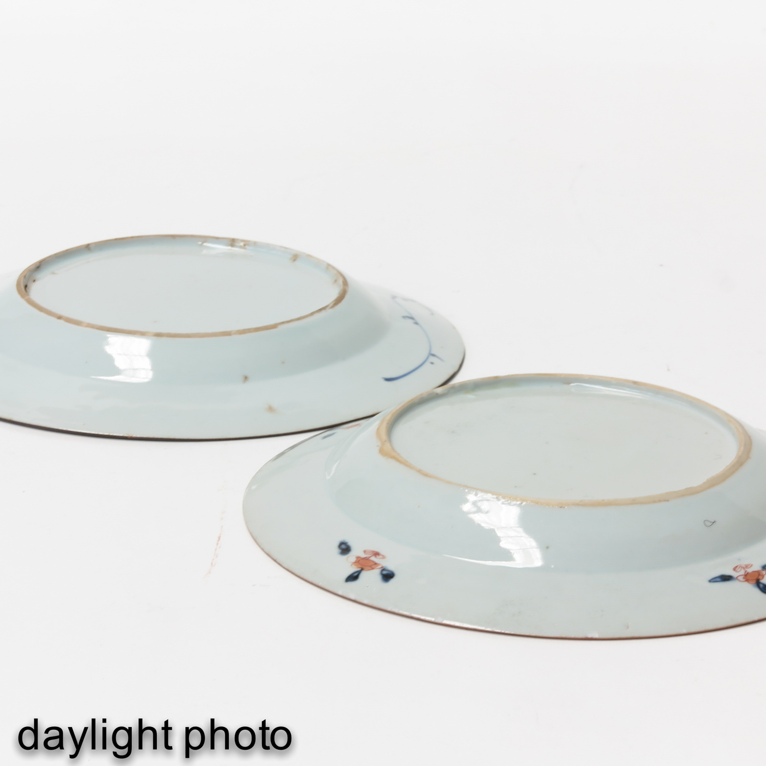 A Lot of 2 Plates - Image 8 of 10