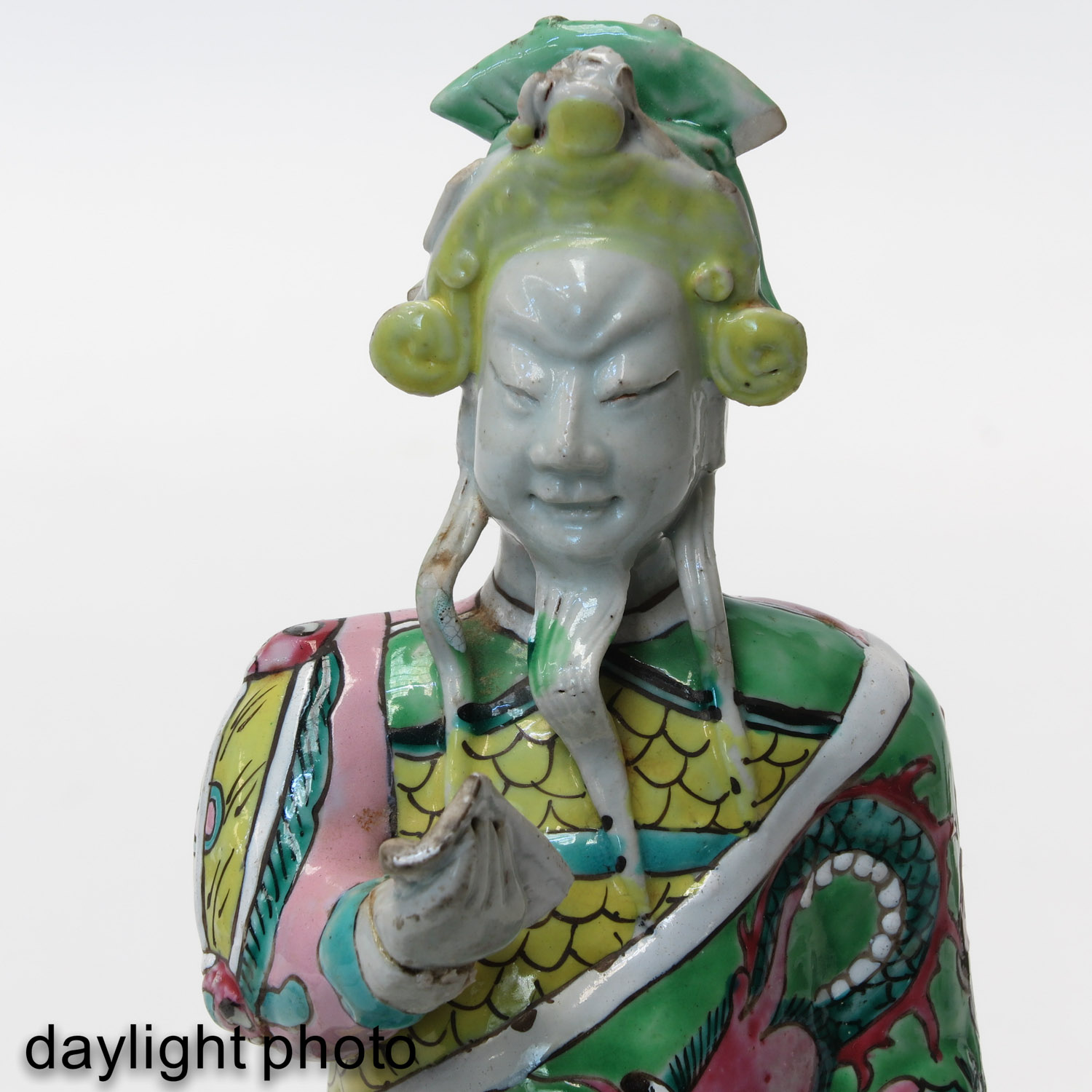 A Collection of Chinese Porcelain - Image 9 of 9
