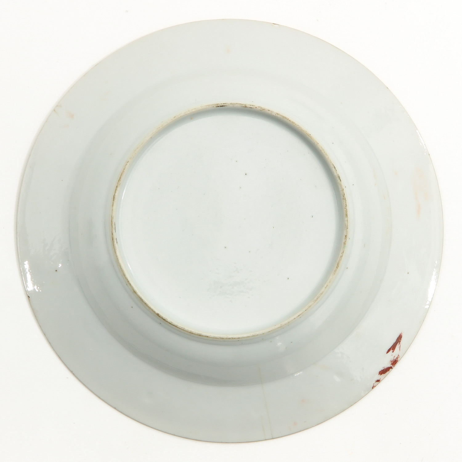 A Series of 3 Famille Rose Plates - Image 6 of 10